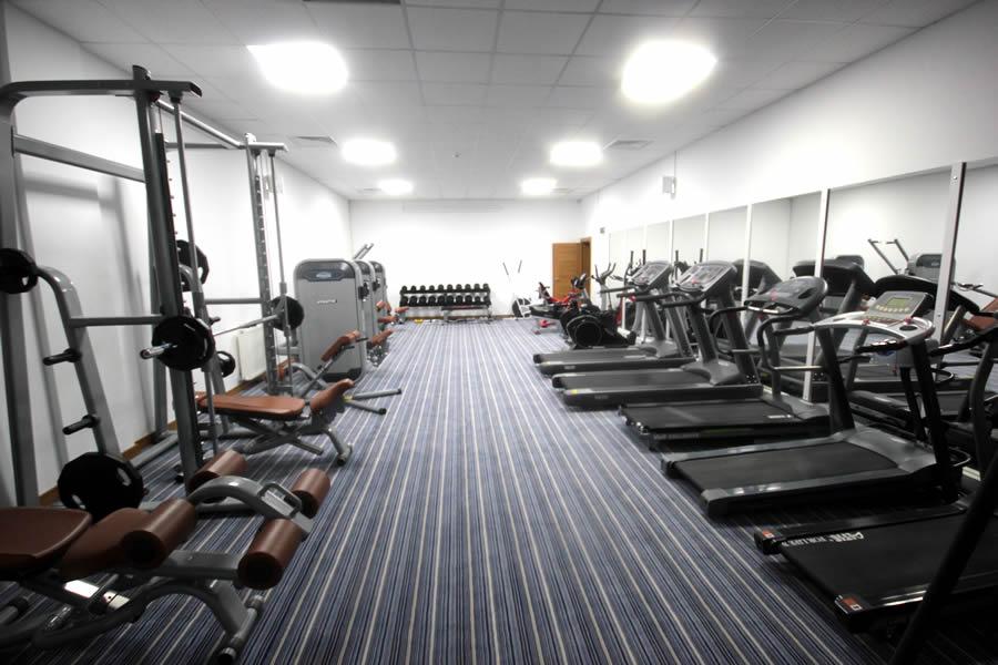 Zara'da fitness&spor